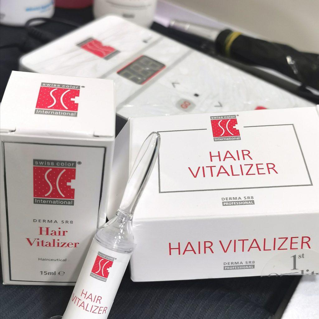 Hair Vitalizer